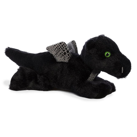 Aurora Mini Flopsie Midnight Dragon