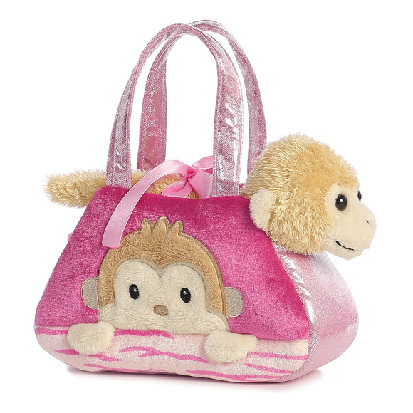 Aurora Fancy Pals Peek-A-Boo Monkey