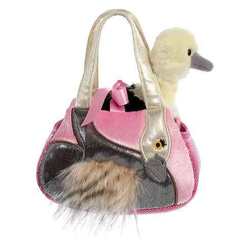 Aurora Fancy Pal Luxe Boutique Sadira Ostrich