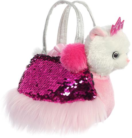 Aurora Fancy Pals Shimmers Princess Kitty