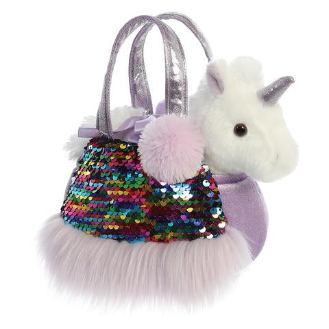 Aurora Fancy Pals Shimmers Rainbow Unicorn
