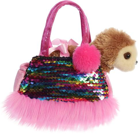 Aurora Fancy Pals Shimmers Sloth