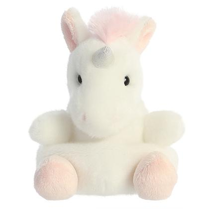 Aurora Palm Pals Sassy Unicorn 5""