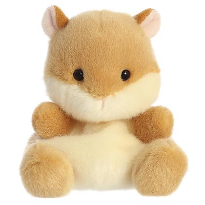 Aurora Palm Pals Happy Hamster 5