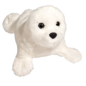 Douglas Sprinkles White Seal 9""