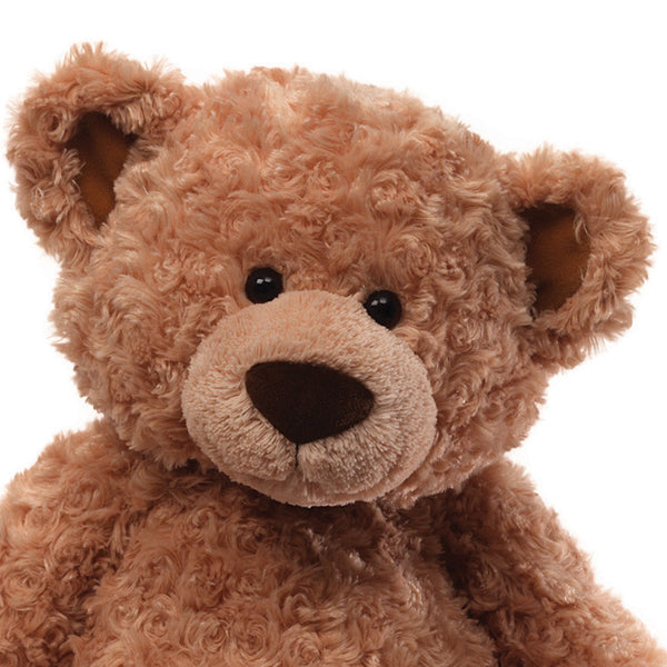 Gund Maxie Tan Bear 24""