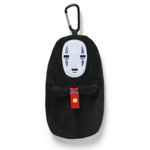 Spirited Away No Face Clip