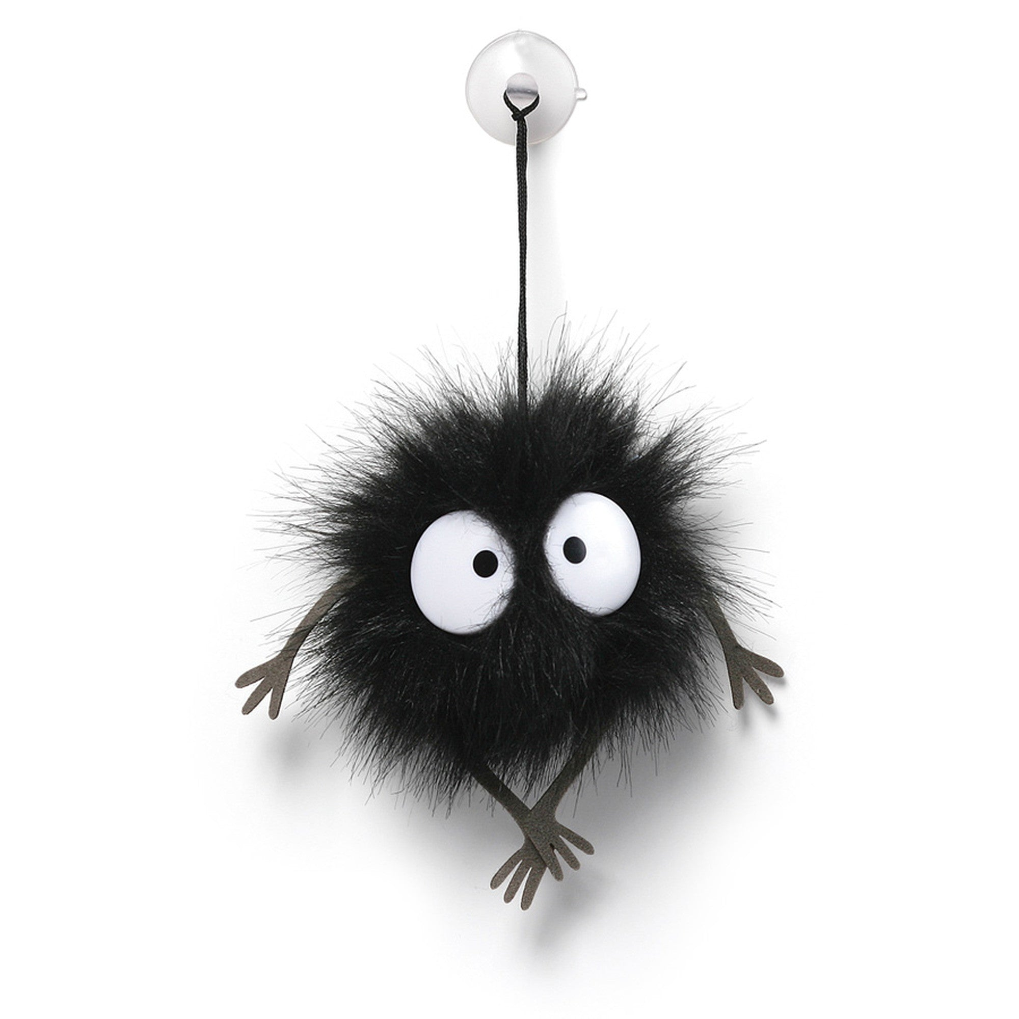 Spirited Away Soot Sprite Window Cling The Animal Kingdom
