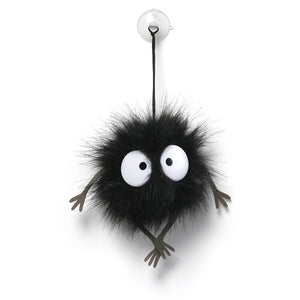 Spirited Away Soot Sprite Window Cling