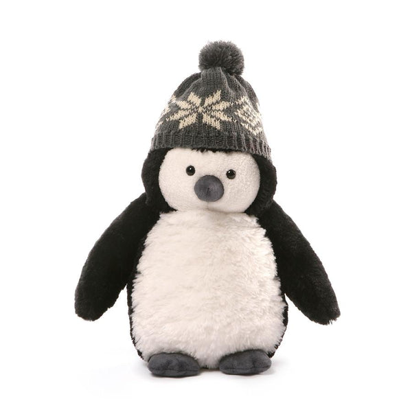 GUND Puffers Penguin Small 10""