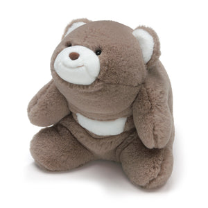 Gund Snuffles Taupe 10""