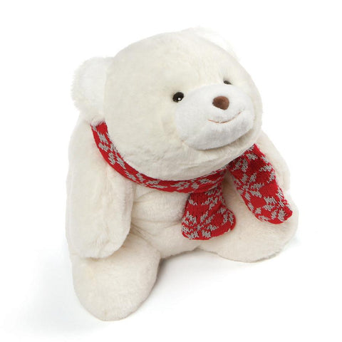 GUND Snuffles with Scarf 10""