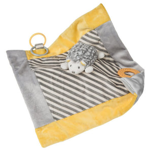 Mary Meyer Character Blanket Sunshine Hedgehog