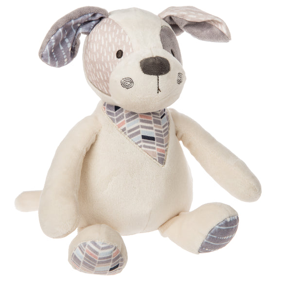 Mary Meyer Decco Pup Soft Toy 11