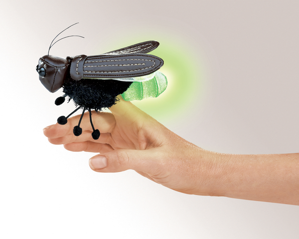 Folkmanis Mini Firefly