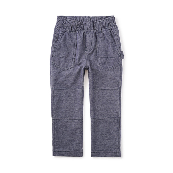 Tea Collection Denim Like Playwear Pants