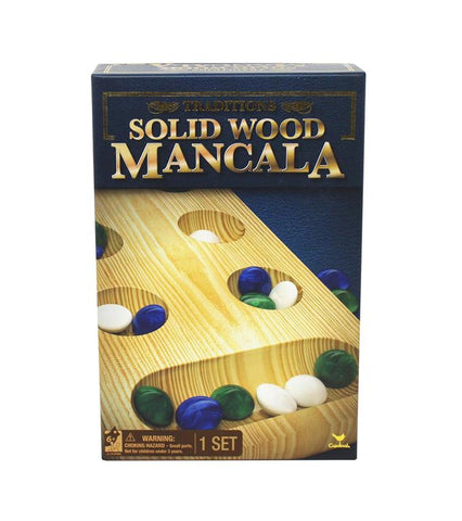 Cardinal Games Traditions Mancala