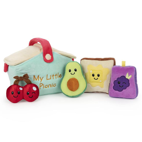 babyGUND My Little Picnic Playset 7