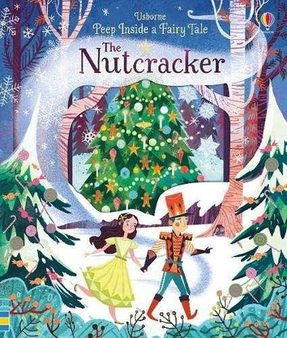 Peek Inside a Fairy Tale: The Nutcracker