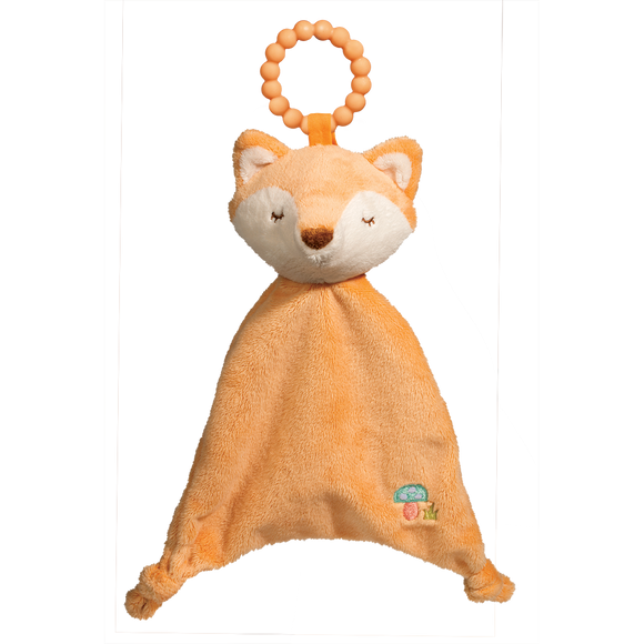 Douglas Baby Teether Fox 10