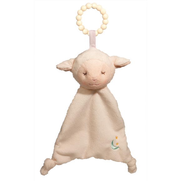 Douglas Baby Teether Lamb 10
