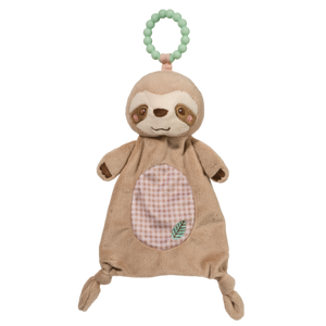 Douglas Baby Sloth Lil' Sshlumpie Teether