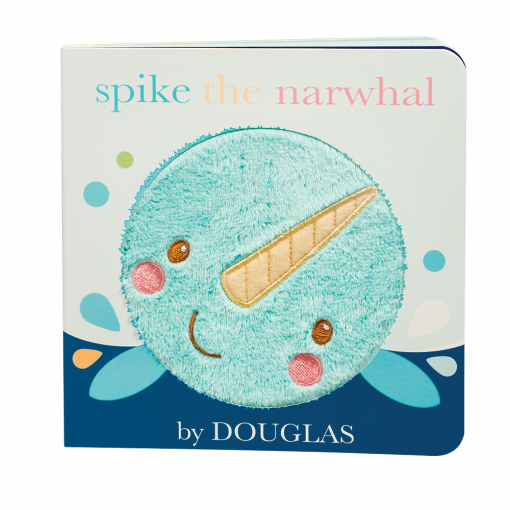 Douglas Spike The Narwhal Book