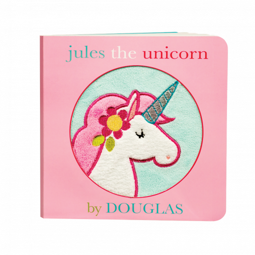 Douglas Jules The Unicorn Book 6