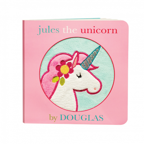 Douglas Jules The Unicorn Book