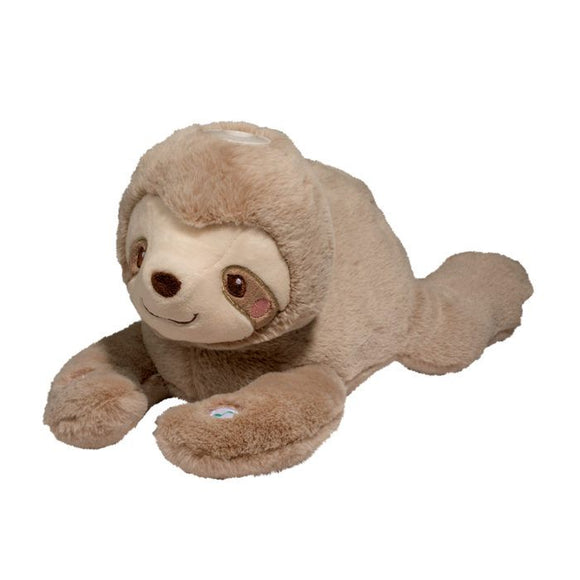Douglas Baby Sloth Starlight Musical Projector 15