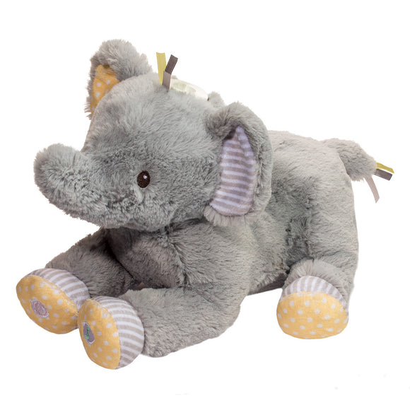 Douglas Baby Joey Gray Elephant Starlight Musical Projector 13