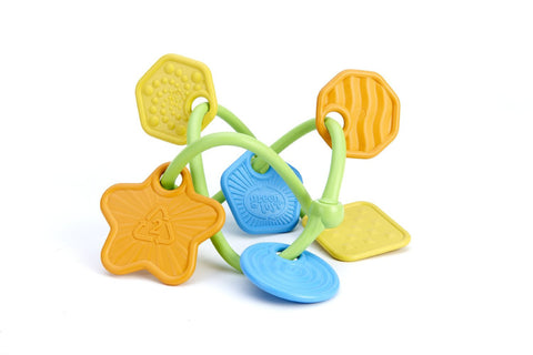 Green Toys My First Twist Teether