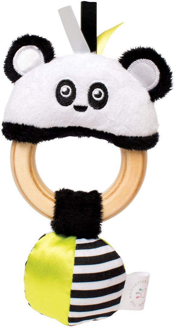 Manhattan Toy Squeaker Panda