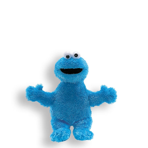 Sesame Street Cookie Monster 12""