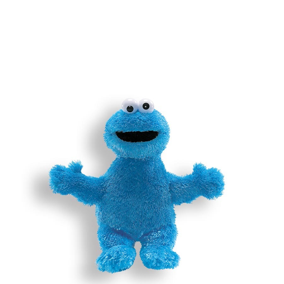 Sesame Street Cookie Monster 12