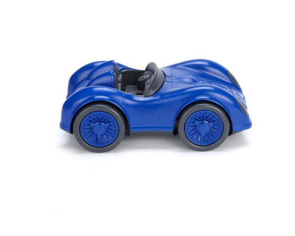 Green Toys Race Car