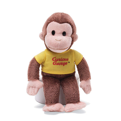Curious George Classic Asst.