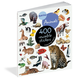 Eye Like Stickers: Animals
