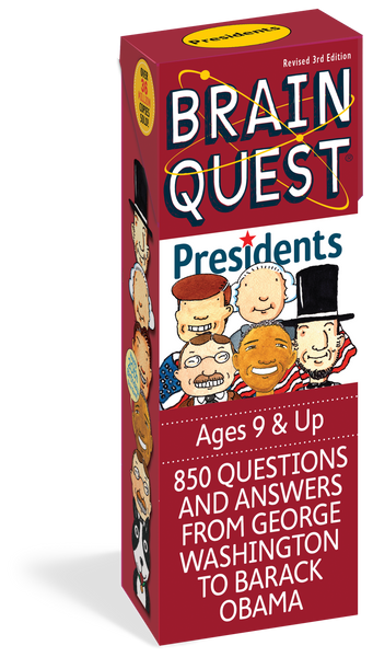 BrainQuest Presidents