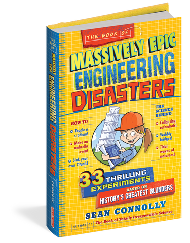 The Book of Massively Epic Engineering