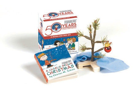 A Charlie Christmas Kit