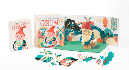 Wee Little Gnome Garden Mini-Kit