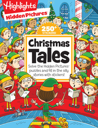 Highlights: Christmas Tales