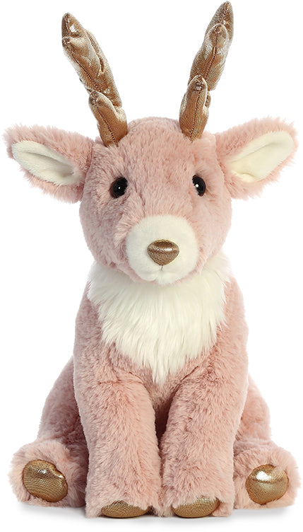 Aurora Rose Gold Deer - 14