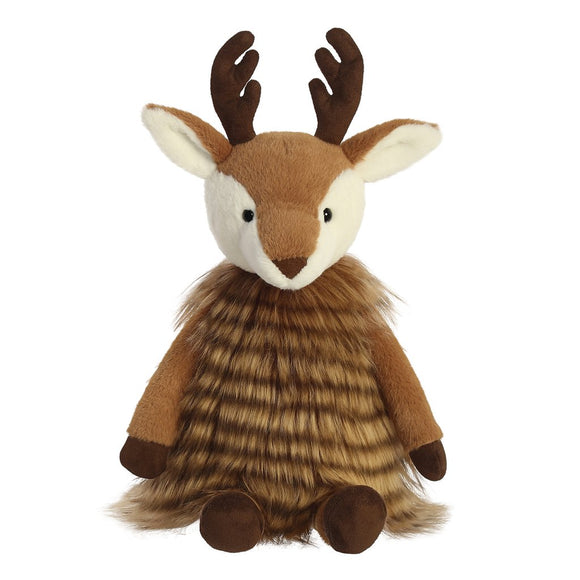 Aurora Fancifur Brown Deer 12
