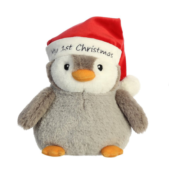 Aurora My 1st Christmas Penguin 10