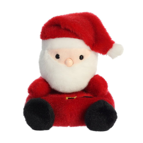 Aurora Palm Pals Holiday Santa 5