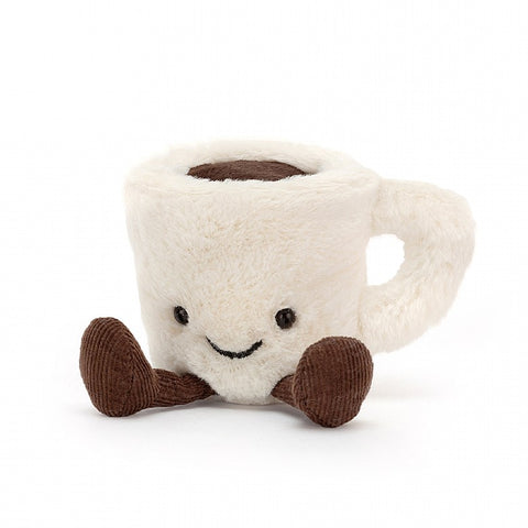 By Jellycat: Amuseables Espresso Cup