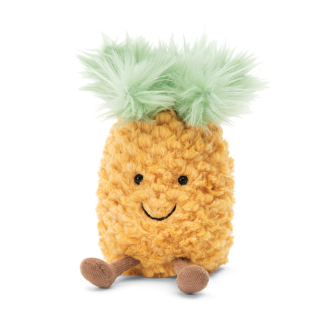 By Jellycat: Amuseable Pineapple Small 8""