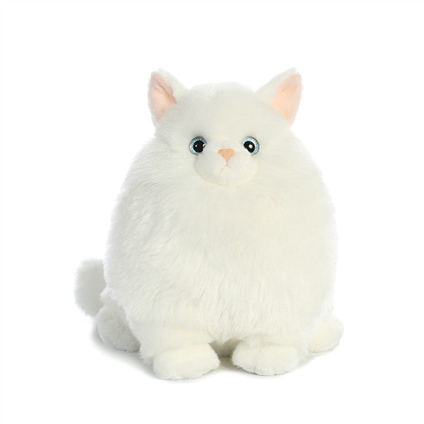 Aurora Fat Cats Marshmallow Persian